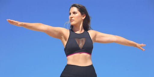 Rooftop Yoga with BACH Fitness