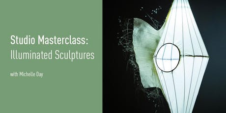 Studio Masterclass | Illuminated Sculptures tickets
