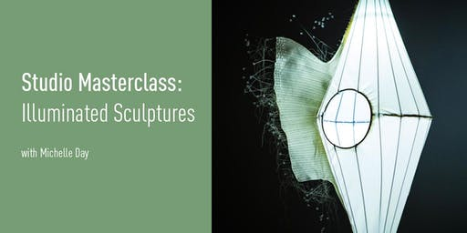 Studio Masterclass | Illuminated Sculptures