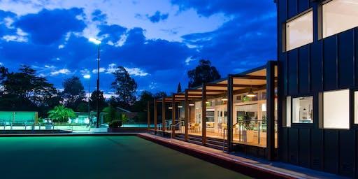 MCC Kew Outdoor Cinema & Bistro