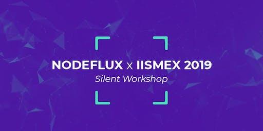 Nodeflux x IISMEX 2019