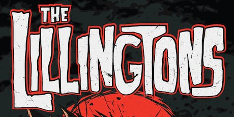 The Lillingtons Live at The Rino tickets