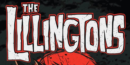 The Lillingtons Live at The Rino