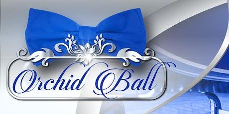 Nashville Orchid Ball  tickets