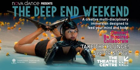 The Deep End Weekend tickets