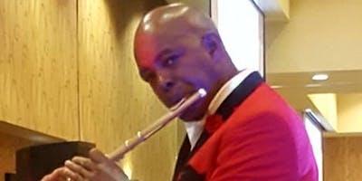 CC Carter, One Man Band