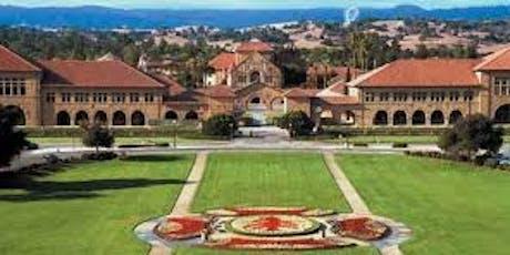 Stanford Club 34th Annual Dinner 2019 tickets