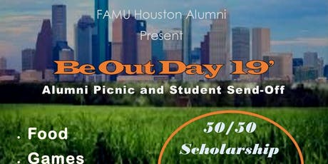 Be Out Day Houston  tickets