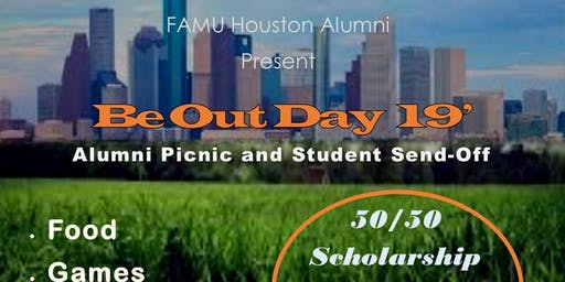 Be Out Day Houston
