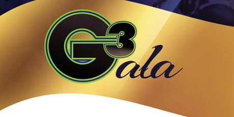 G3's 5th Annual Charity Gala  tickets