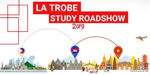 La Trobe Study Roadshow 2019