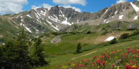 Coffee and Conchas on the Continental Divide Trail with Latino Outdoors tickets