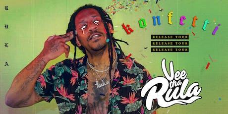 Konfetti Release Tour  (Colorado Springs) - Vee Tha Rula tickets