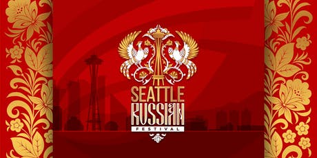 Seattle Russian Festival tickets