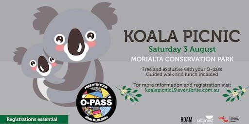 Koala Picnic Semester 2
