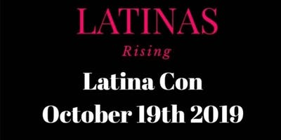 LatinaCon by Latinas Rising