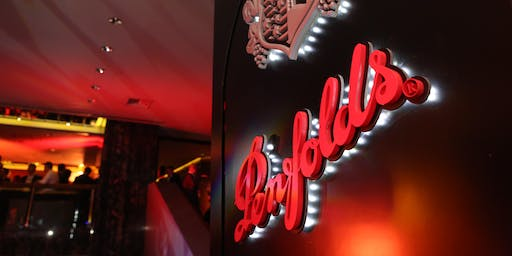 Penfolds Wine Dinner