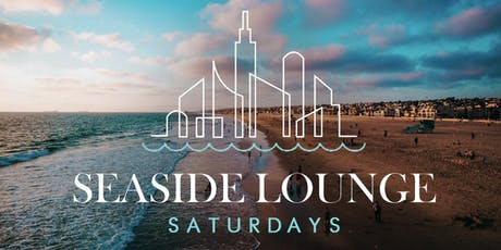 SEASIDE SATURDAYS - RSVP NOW! FREE ENTRY ALL NIGHT & COMPLIMENTARY HENNESSY COCKTAILS til 11PM w/RSVP | Info or Section Reservations 832.713.8404 Curated By @TheInfluencersHTX tickets