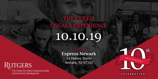 CUEED UnGala Experience