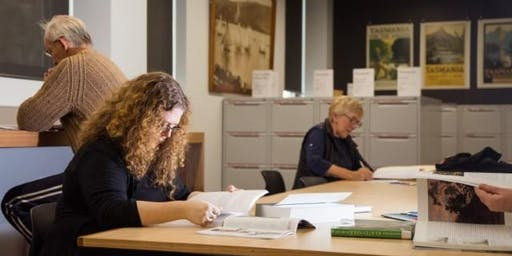 Family History Month: Records of the NAA- Tasmania Office