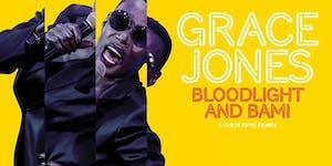 Grace Jones: Bami & Bloodlight | BLACK GIRL MAGIC! |...