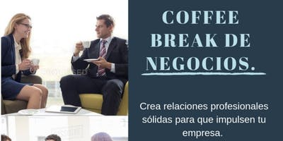 Coffe Break  de Negocios