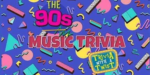 90's Name that Tune Trivia