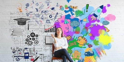 Design Thinking for Innovation & Creativity
