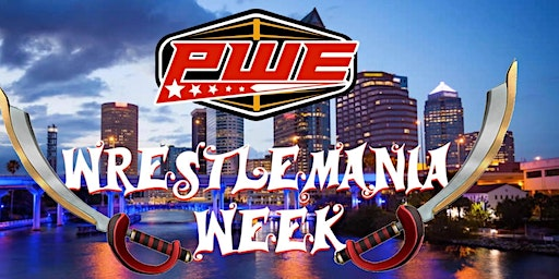 PWE Live: WrestleMania Week