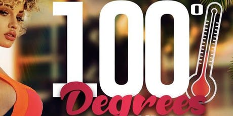 100 DEGREES ATLANTA tickets