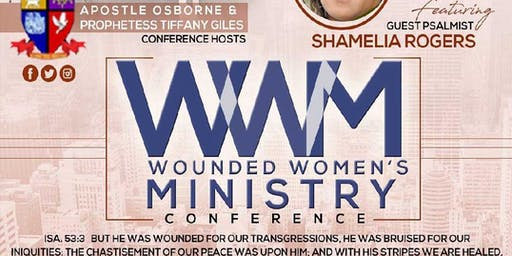 Wounded Women's Event #2