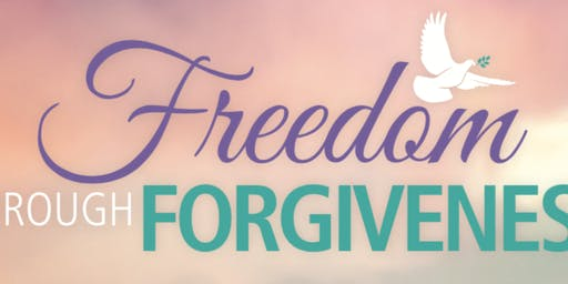 Freedom From Forgiveness: 2-Day Workshop