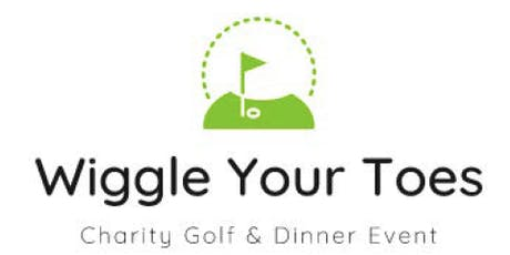 Wiggle Your Toes Charity Golf & Dinner Event  tickets