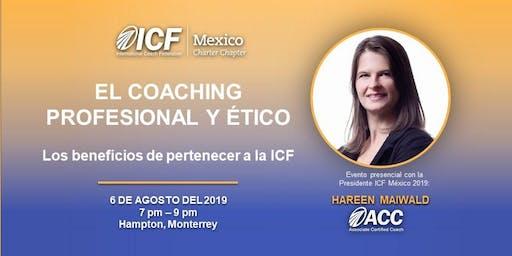 El Coaching profesional y ético