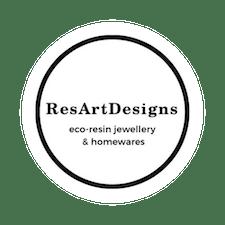 ResArtDesigns logo
