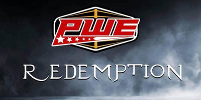 PWE Presents Redemption