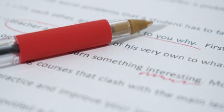Sub-editing and proofreading course in Sydney tickets
