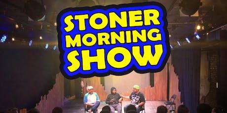 Stoner Morning Show at 2019 Buffalo Infringement Festival tickets