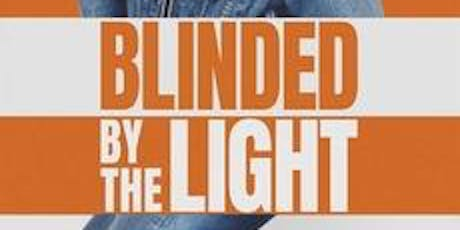 """Blinded by the Light"" - Fundraising in support of Voiceworks Plus tickets"