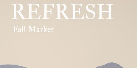 Refresh Market tickets