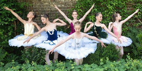 Summer Ballet School tickets