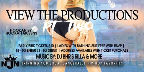 VIEW THE PRODUCTIONS PT2 tickets