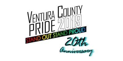 Ventura County Pride 20th Anniversary Celebration Weekend
