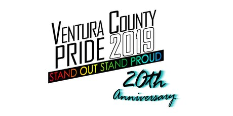 Ventura County Pride 20th Anniversary Celebration Weekend  tickets