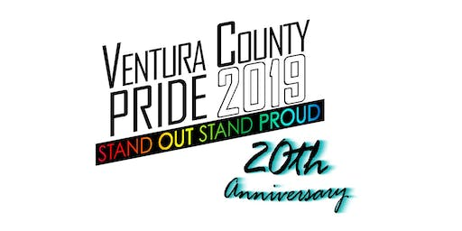 Ventura County Pride 20th Anniversary Celebration Weekend