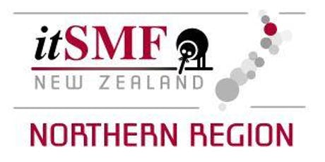 itSMFnz Northern Branch Meeting tickets