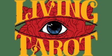 Living Tarot at Boulder Circus Center tickets