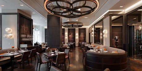 Social Dining Experience@Dinner by Heston Blumenthal - 2 Michelin Stars tickets