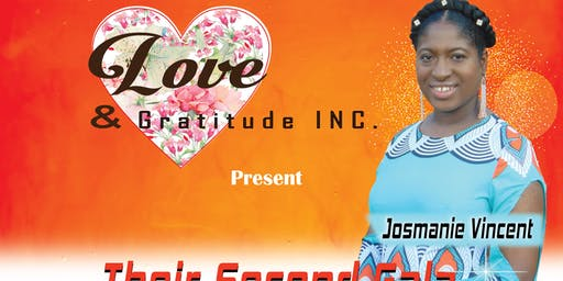 Love and Gratitude 2nd Gala
