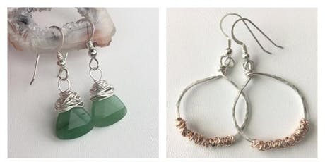 Java and Jewelry Making Workshop tickets